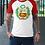 Thumbnail: Duo Tone Peru Escudo T-Shirt