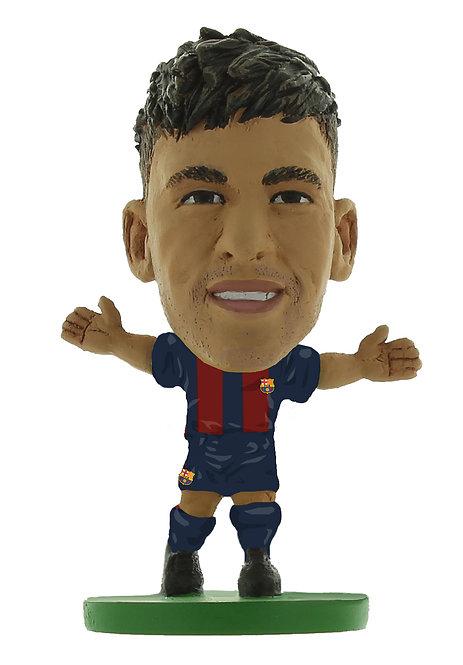 Barcelona - Neymar Jr - Home Kit (2017 version)