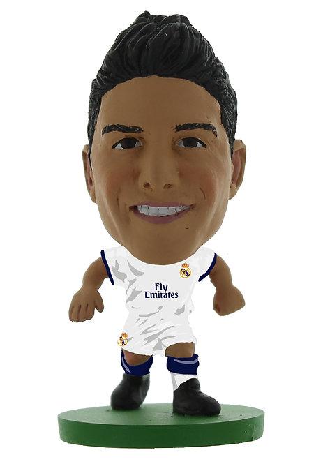 Real Madrid - James Rodriguez (2017 version)