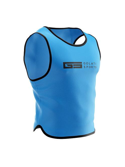 Golati Sports Pinnies Turquoise