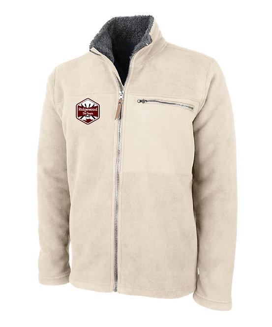 Men's Jamestown Fleece Jacket