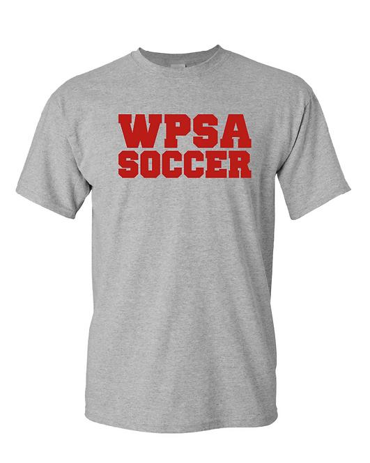 WPSA Soccer Practice T-shirt