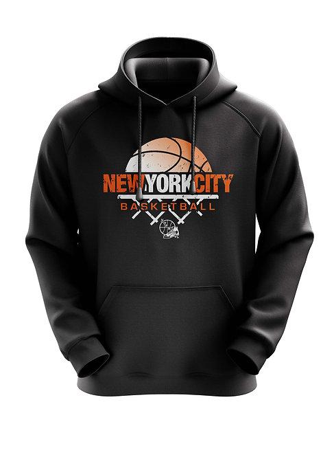 NYC Basketball Hoodie & T-Shirt