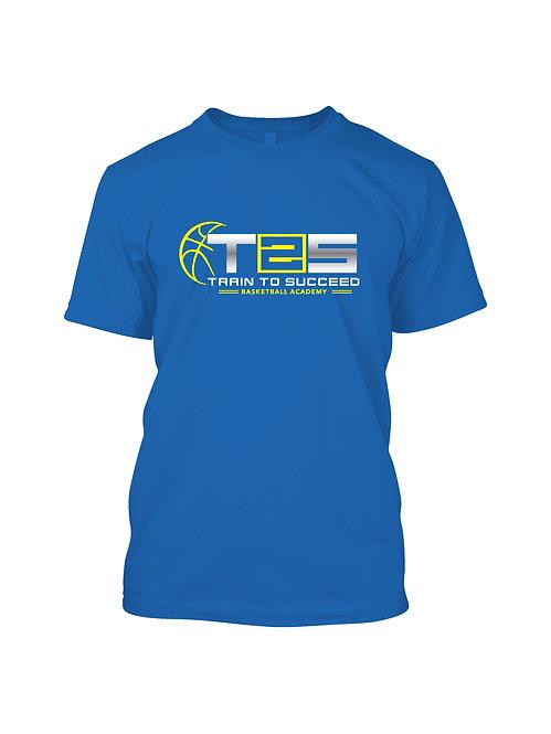 Blue Academy T-Shirt