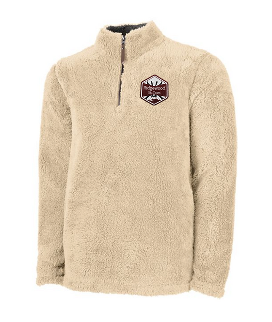 Men's Newport Fleece Pullover