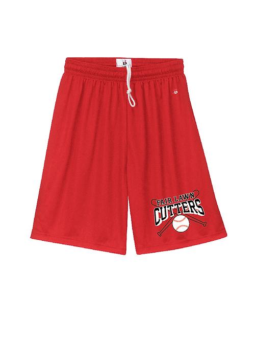 Fair Lawn Cutters Shorts