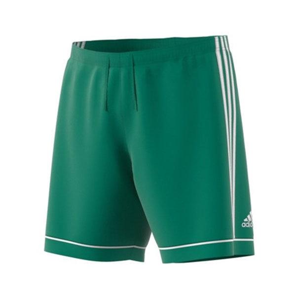 Squadra 17 Shorts Bold Green/White