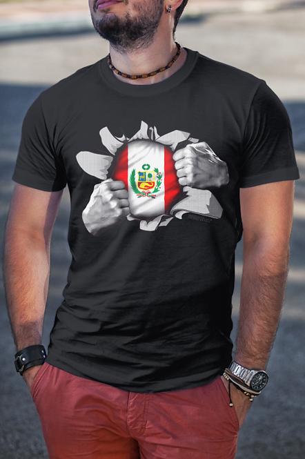 Peruvian Undercover T-Shirt