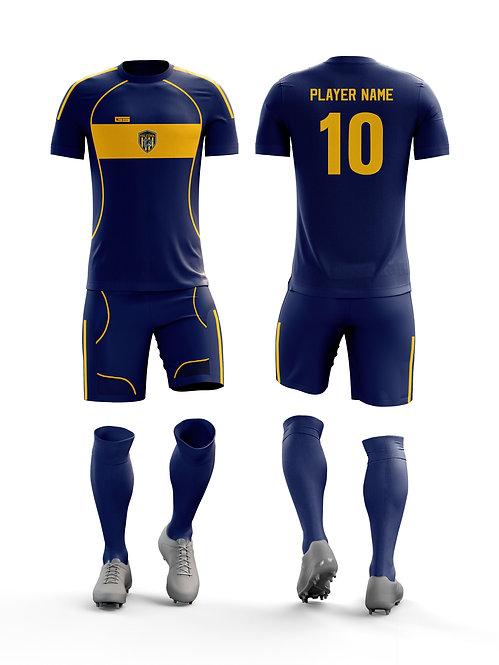 Uniform Kit (MANDATORY)