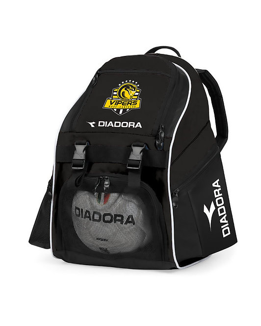 Vipers Soccer Backpack