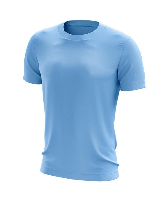 Golati Practice Shirts Light Blue