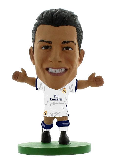 Real Madrid - Cristiano Ronaldo - Home Kit (2017 version)
