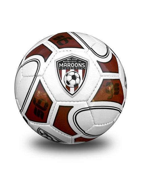 MSC Soccer Ball