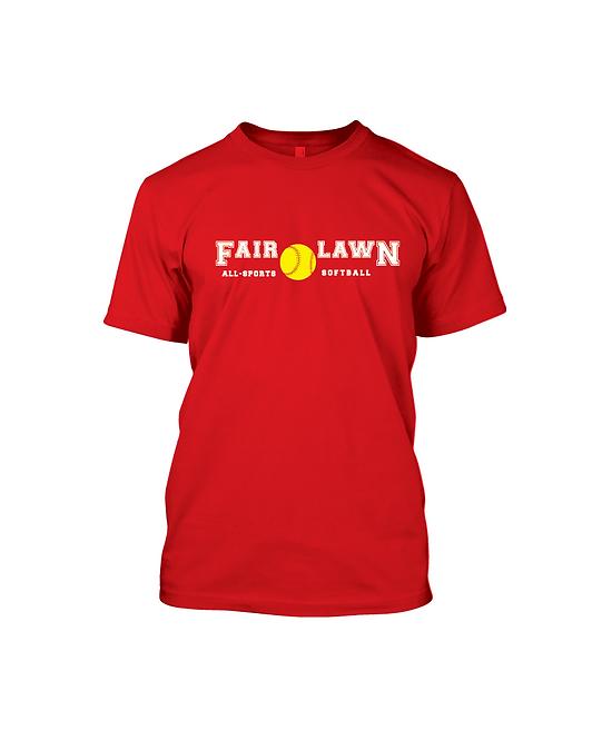 3-FL: Logo T-Shirt