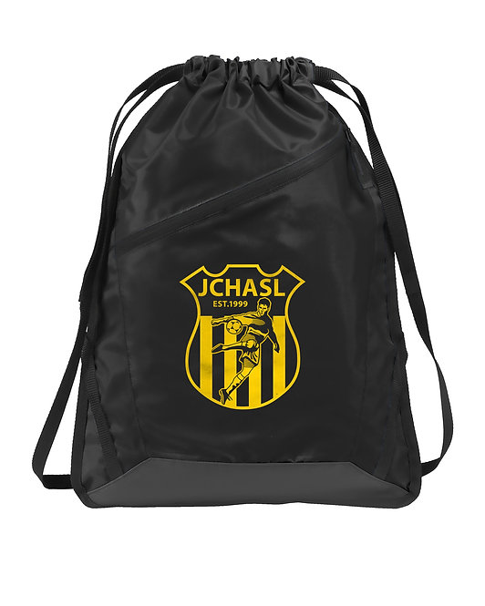 JCHASL Club Cinch Pack