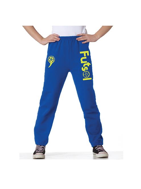 4-DRAKESOCCER: Futsol Sweatpants