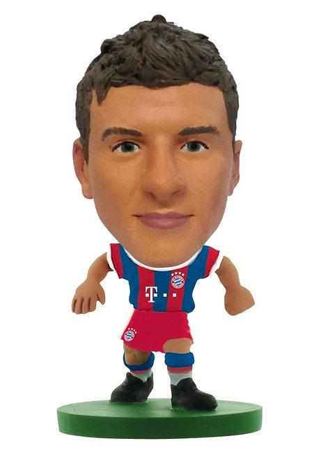 Bayern Munich - Thomas Muller - Home Kit (2015 version)