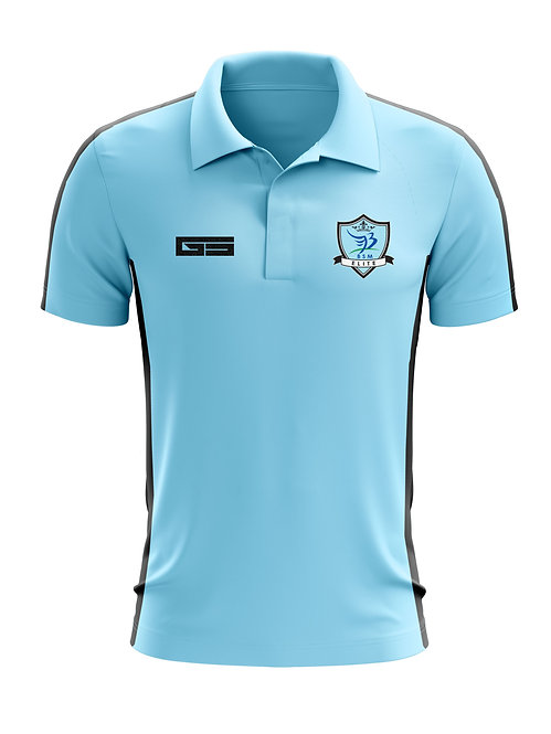 Coaches Polo Shirt