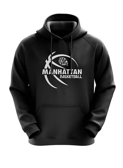 2016 Manhattan Basketball Hoodie