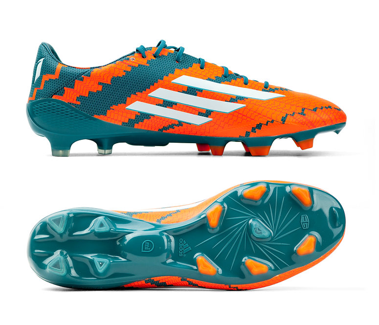 Adidas Mens Messi 10.1 Fg Firm Ground Soccer Cleat