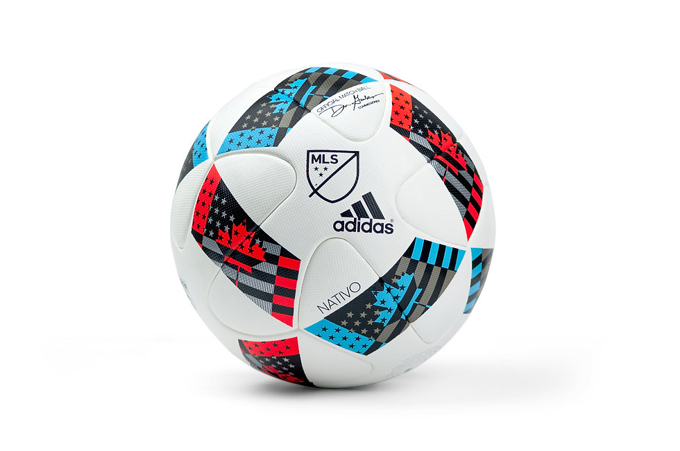 MLS Official Game Ball (Size 5)