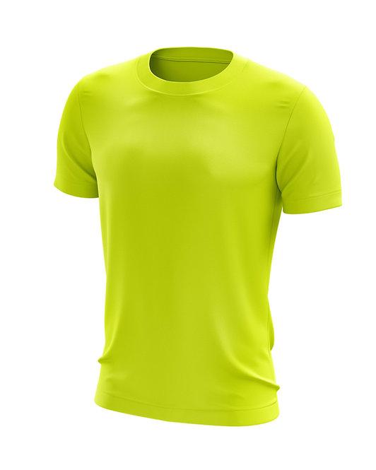 Golati Practice Shirts Neon Yellow