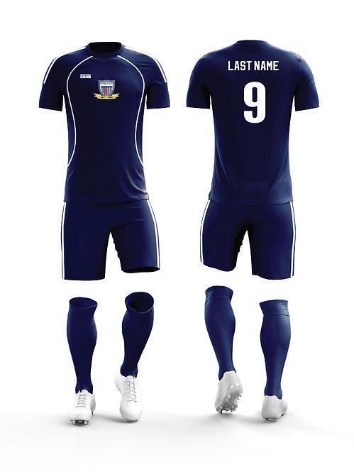 Mandatory Uniform Kit