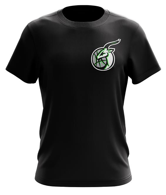NJ Gazelles 2017 Logo T-Shirt