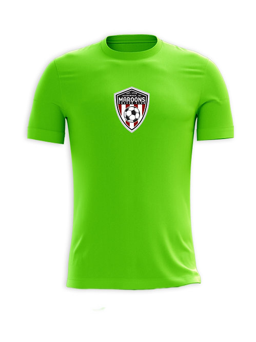MSC54 Practice T-Shirt