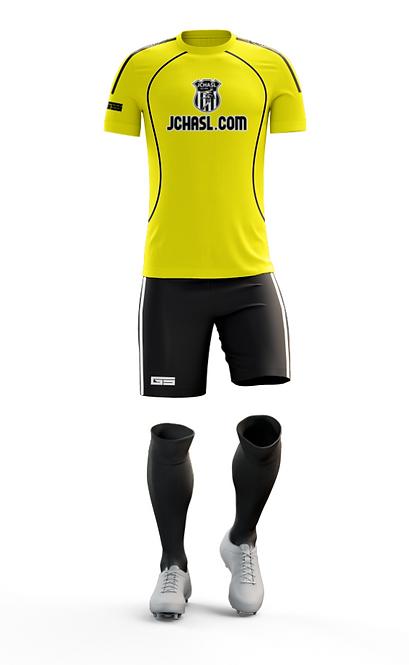 U5 JCHASL Uniform Set