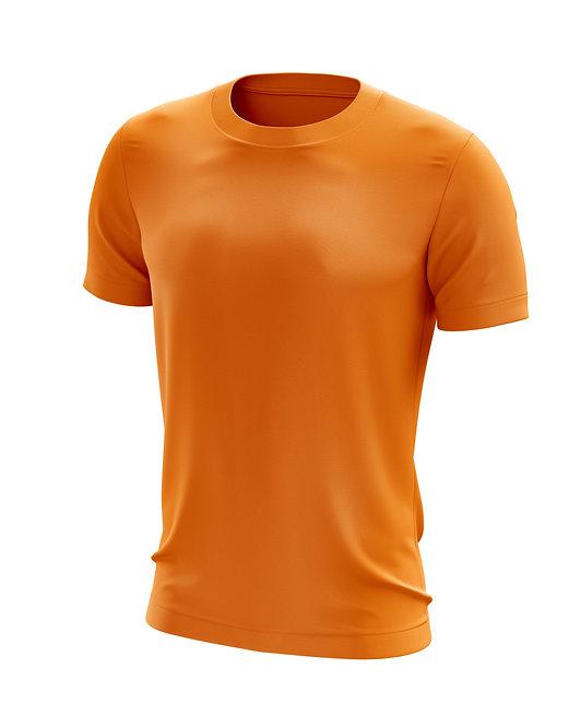 Golati Practice Shirts Neon Orange