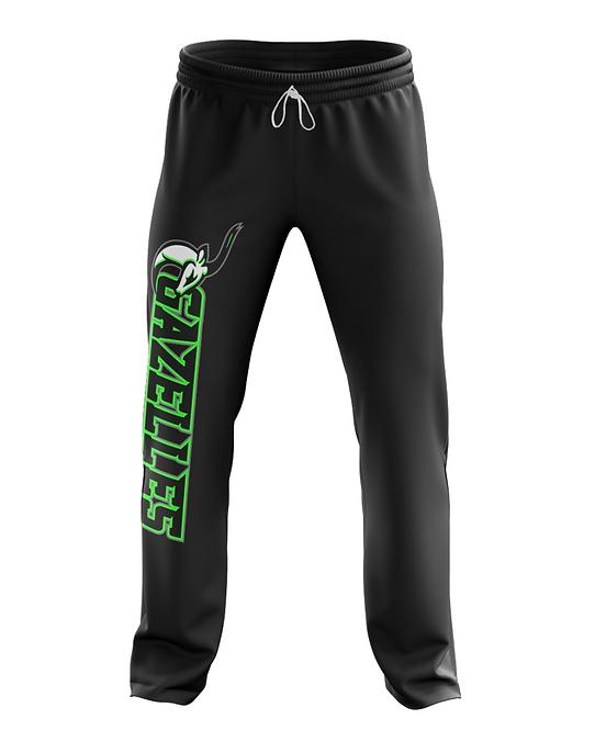 NJ Gazelles 2017 Sweatpants