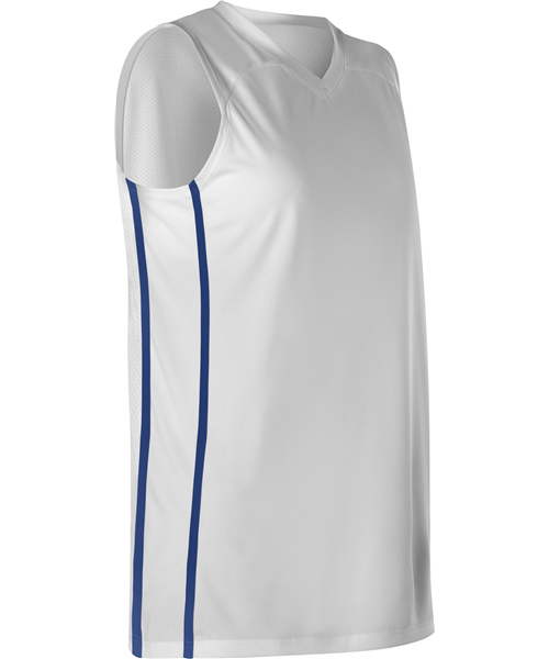 Womens Basketball Uniform Set (Non-Reversible)