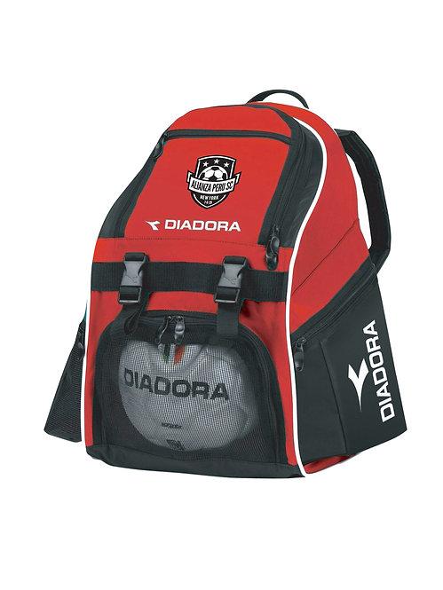 Soccer Game Backpack