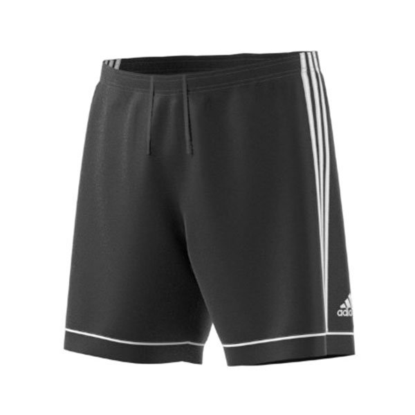 Squadra 17 Shorts Black/White