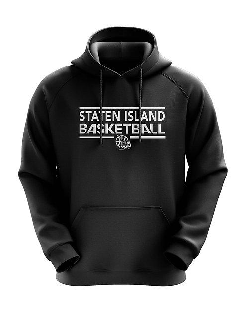 2015 Staten Island Basketball Hoodie