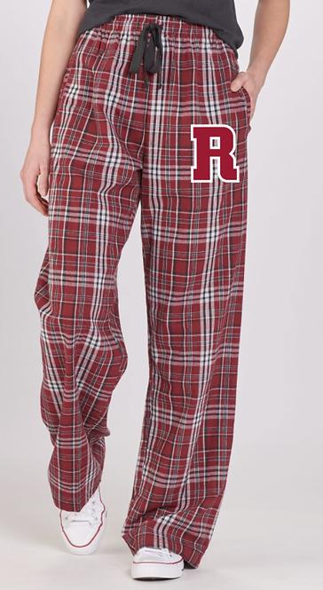 RHS Flannel Pants