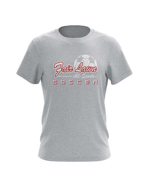 1-FLSoccer: Logo T-Shirt