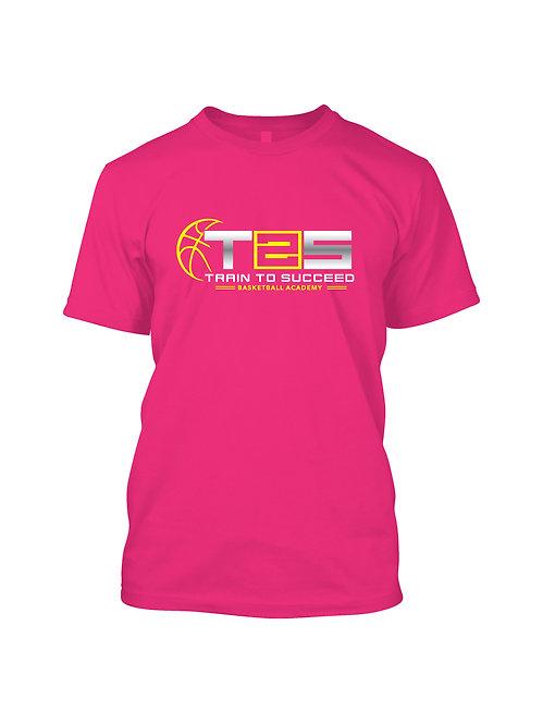 Pink Academy T-Shirt
