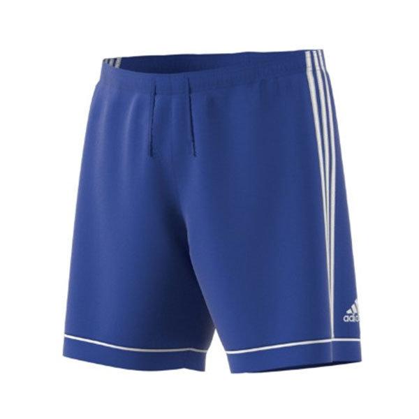 Squadra 17 Shorts Bold Blue/White