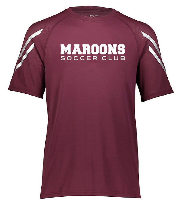 MSC Flux Short Sleeve Shirt