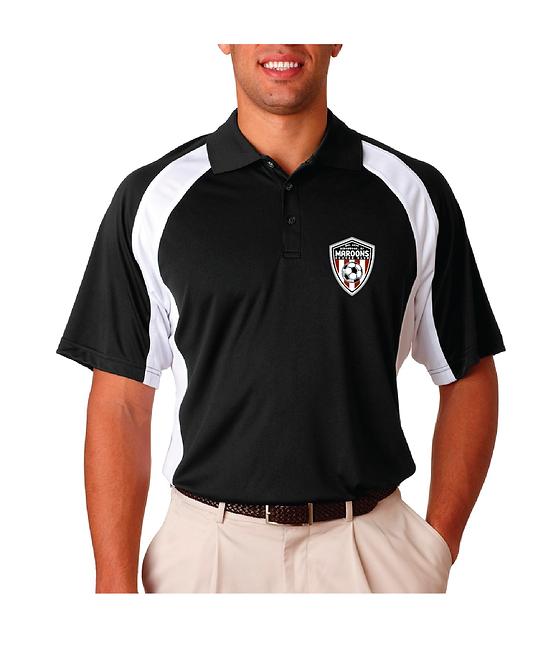 MSC Coaches Polo Shirt