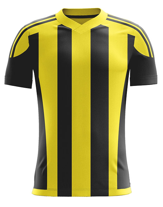 Team Jerseys (Yellow/Black)