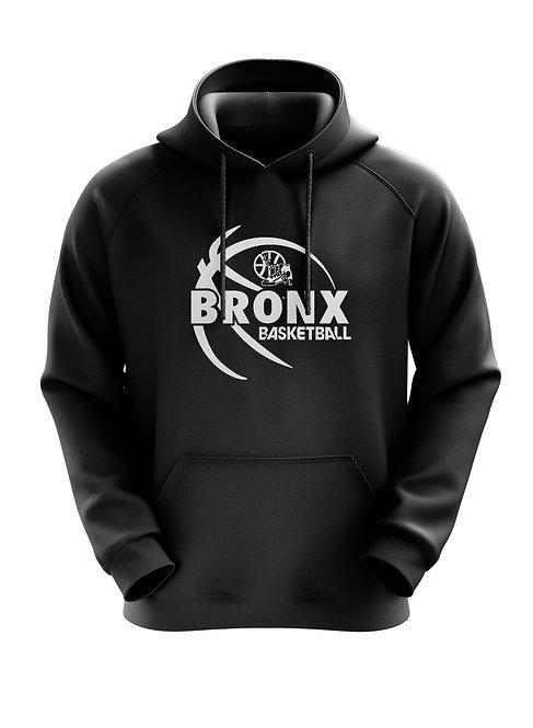 2016 Bronx Basketball Hoodie