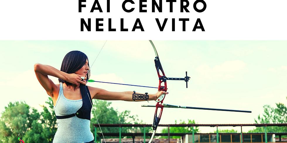 FAI CENTRO NELLA VITA | Check Point Giugno 2021