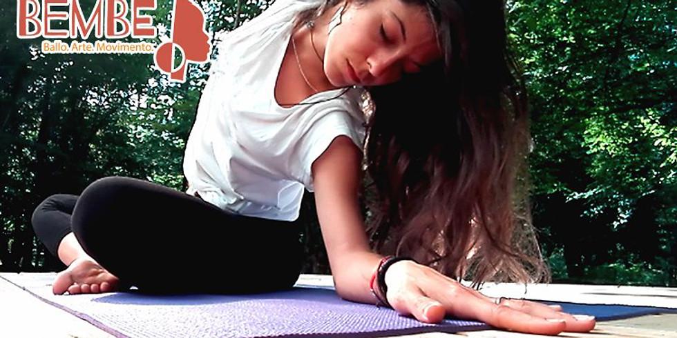 Nuovo corso Hatha Yoga