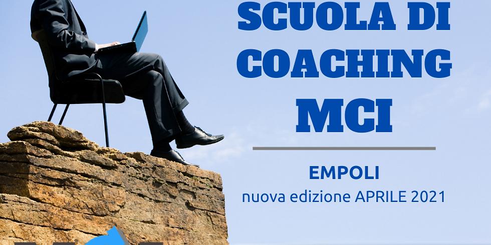 Scuola coaching MCI - EMPOLI