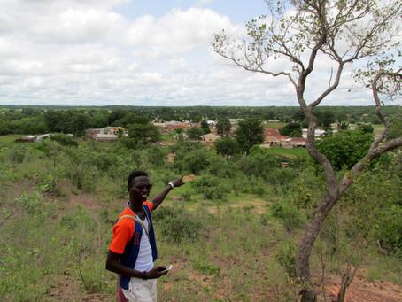 WEEK 1 - Arrivée en Gambie