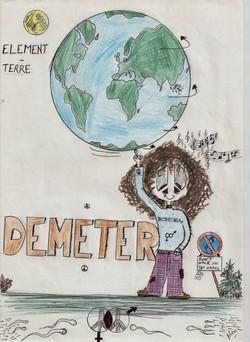 Demeter (140)