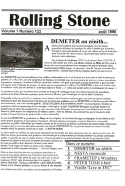Demeter (73)